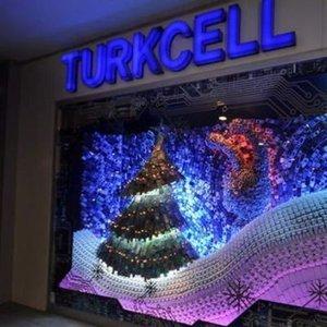 RUSLAR TURKCELL'DE HİSSE SATACAK