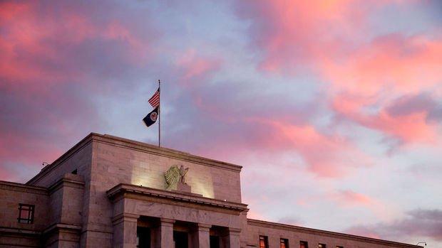 Fed, varlık fiyatlarında düşüş ihtimaline karşı uyardı