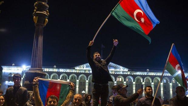 Azerbaycan ve Ermenistan arasında Dağlık Karabağda ateşkes ilan edildi -  Bloomberg HT