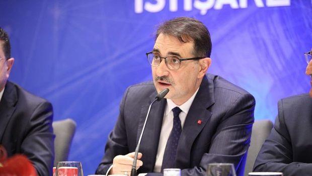 Türkiye yeni FSRU gemisine yıl sonu kavuşuyor