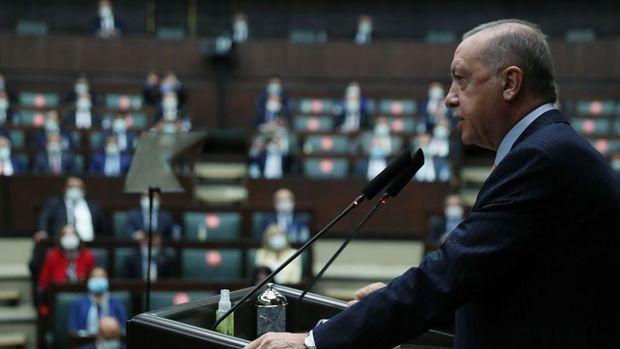 Erdoğan'dan ekonomide yeni dönem vurgusu