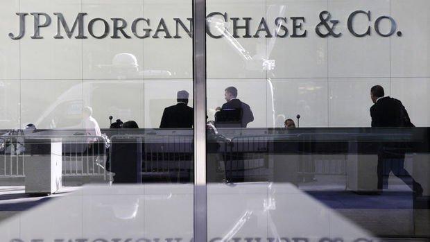 JPMorgan 'hisse' tavsiye etti