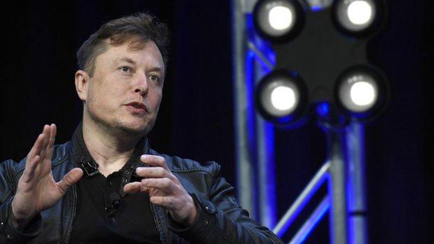 Elon Musk'ın Kovid-19 testi pozitif