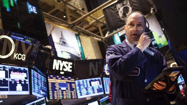 Küresel piyasalar Wall Street'teki düşüşü izledi