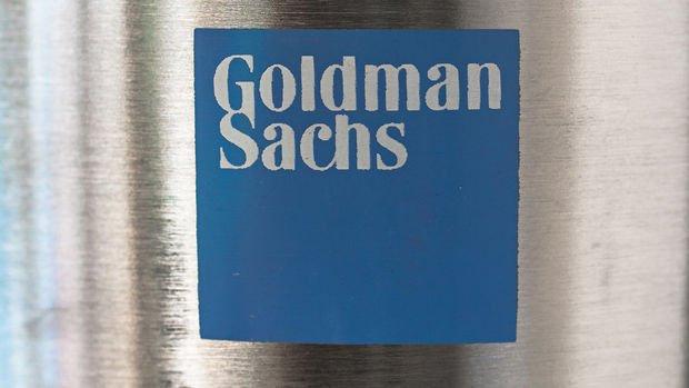 Goldman'ın altın için 2021 hedefi 2,300 dolar