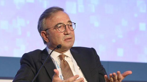 Hamdi Akın: Yatırımlara 2021'in ikinci yarısında karar vereceğiz