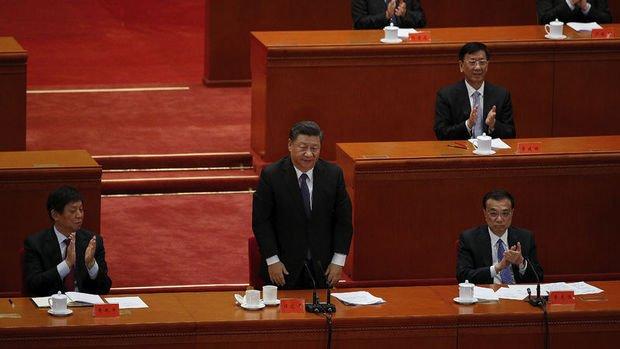 Ant Group'un halka arzını bizzat Çin Devlet Başkanı durdurdu