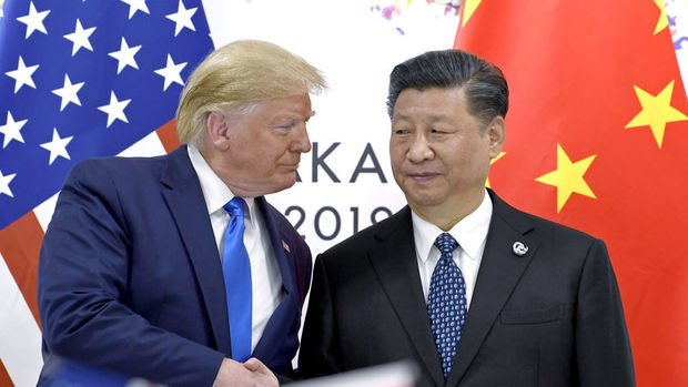 Trump görevi devretmeden Çin'e baskıyı artıracak