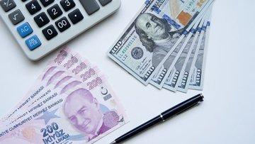 Dolar/TL'de yükseliş yüzde 1'in üzerinde