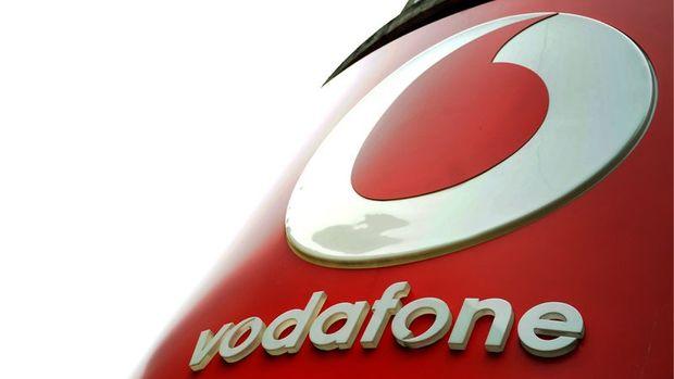 Vodafone Türkiye'nin servis gelirleri ilk 6 ayda 6,8 milyar TL'ye ulaştı