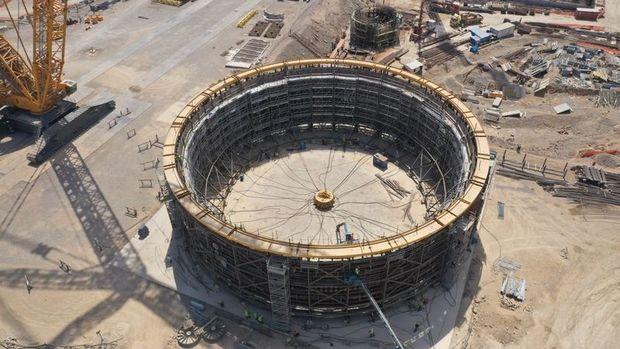 Akkuyu NGS'nin 3. ünitesine inşaat lisansı