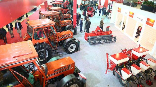 Tümosan GM Tosun: Pandemide traktör satışları arttı
