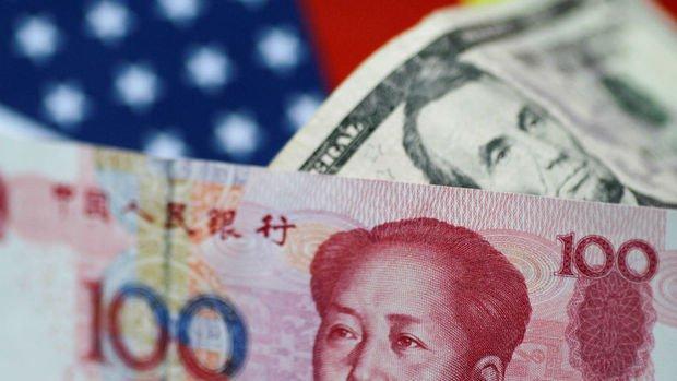 Yuan dolar karşısında 2 yılın zirvesine tırmandı