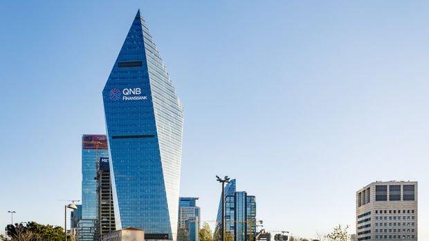 QNB Finansbank sendikasyon kredisi aldı