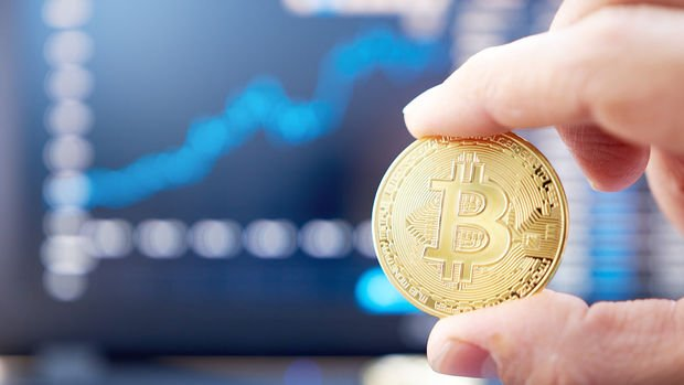 Bitcoin 17 bin doları 3 yıldır ilk kez aştı