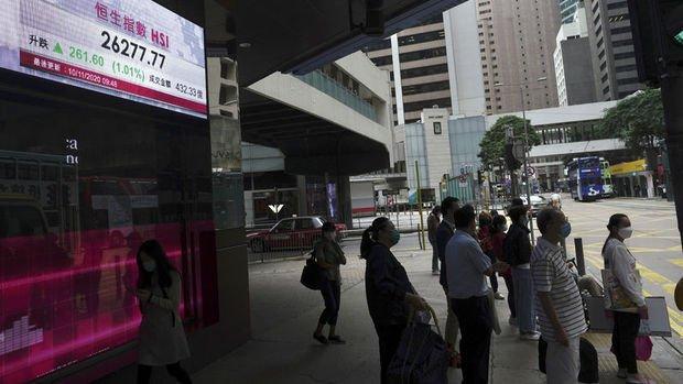 Asya piyasalarında karışık seyir