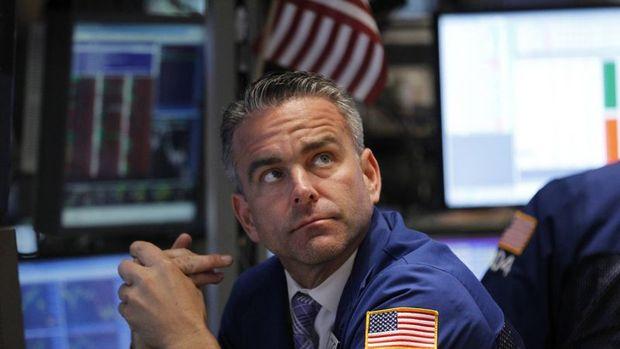 Piyasalar pandemiye odaklandı, ABD hisseleri rekordan ger...