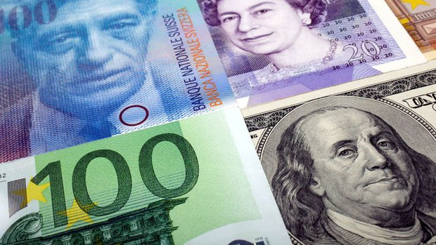 Uluslararası yatırım pozisyonu açığı arttı