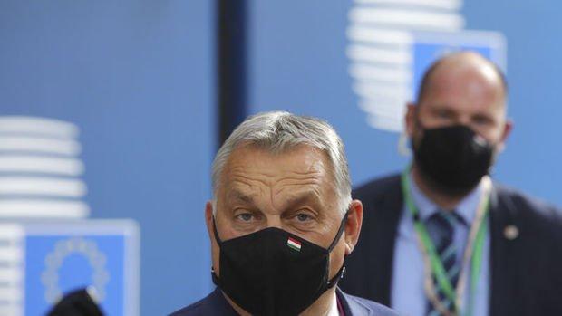 Macaristan Başbakanı Orban AB'de bütçe krizi çıkardı