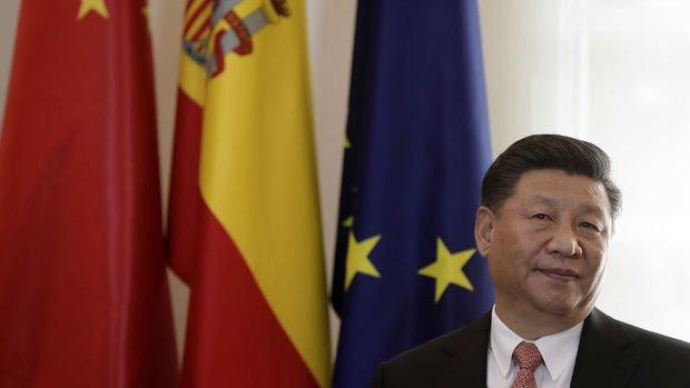 Çin Devlet Başkanı Şi: Çin küresel ekonomiyle bütünleşmiş haldedir