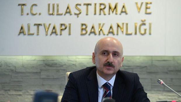 Karaismailoğlu: Türksat 5A'yı Aralık'ta fırlatıyoruz
