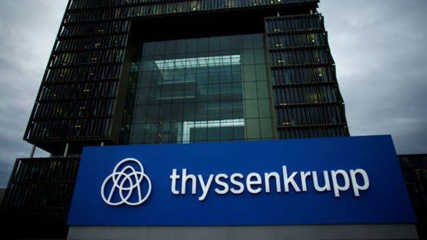 Thyssenkrupp AG: Sonraki adımlar, öncekilerden daha acı verici olabilir