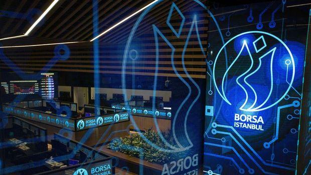 Borsa TCMB'nin faiz kararının ardından yönünü yukarı çevirdi