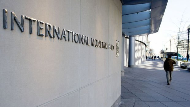 IMF: Küresel toparlanma hız kesiyor olabilir, riskler çok yüksek