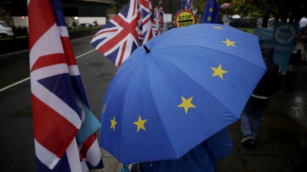 AB'den İngiltere'ye Brexit anlaşması uyarısı geldi