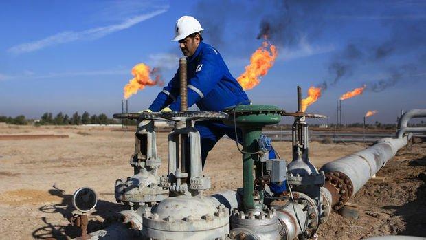 Shell'in ardından Exxon da Irak'tan çekilmeyi değerlendiriyor