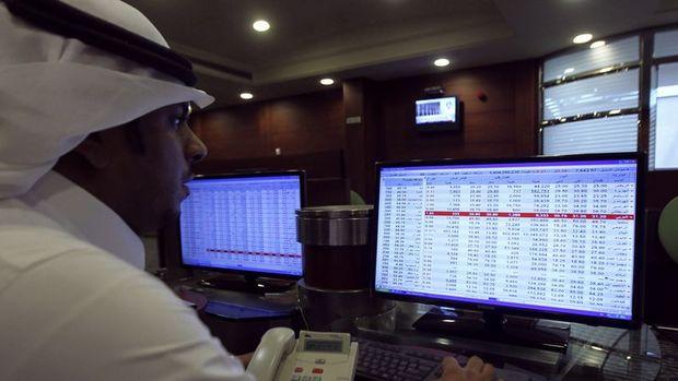 Suudi Arabistan'a yabancı yatırım yılın ilk yarısında %12 arttı