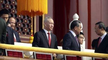 Temerrütler art arda gelince Pekin şirketleri uyardı