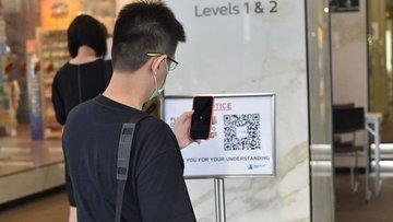 Çin Devlet Başkanı Şi'den QR kodla seyahat önerisi