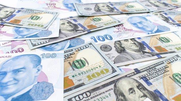 Dolar/TL'de yükseliş yüzde 3'ü aştı