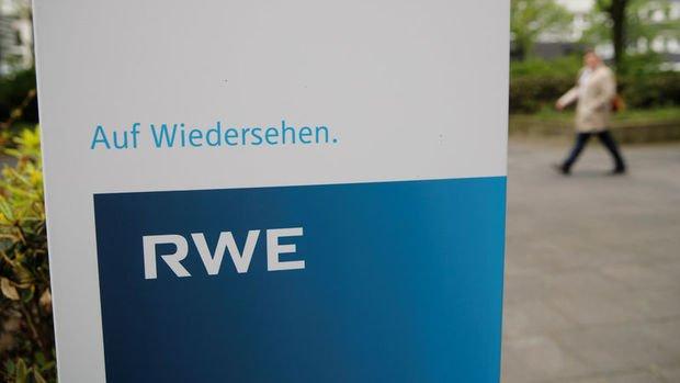 RWE'den 727 milyon euroluk hisse satışı