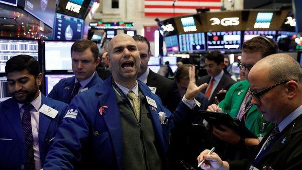Piyasalar Biden yönetimine resmi geçişin başlamasından de...