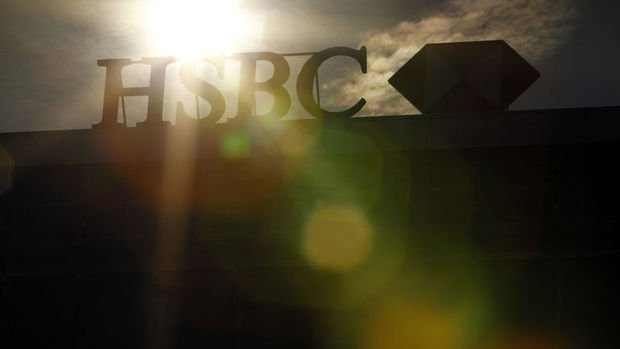 HSBC dolar/TL beklentisini revize etti