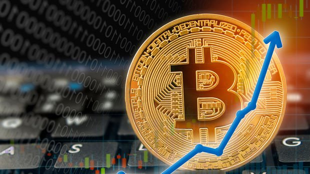 Bitcoin 19 bin doları aşarak zirveye yaklaştı