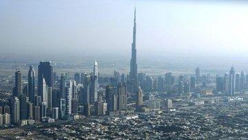 Birleşik Arap Emirlikleri şirketlerinde yerli hissedar şa...
