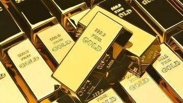Altın son 4 ayın en düşük seviyesinde