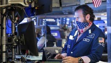 Normale dönüş Dow Jones'u 30 bine taşıdı