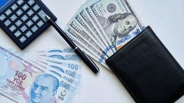 Serbest piyasada döviz açılış fiyatları (25.11.2020)