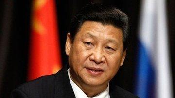 Çin Devlet Başkanı Şi, Biden'ı tebrik etti