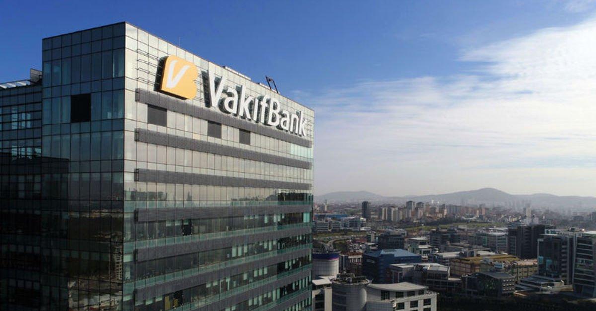 Vakıfbank'tan yeni sendikasyon kredisi anlaşması