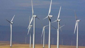 Rüzgardan elektrik üretiminde yeni rekor
