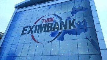 Eximbank, ICBC ile 200 milyon euro değerinde kredi anlaşm...