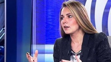 TÜSİAD'ın yeni baş ekonomisti Gizem Öztok Altınsaç