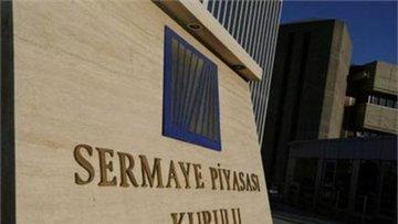 SPK'dan 27 kuruma açığa satış nedeniyle para cezası