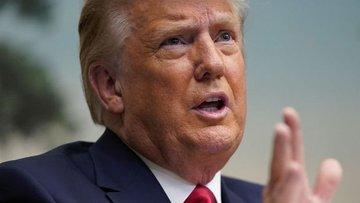 Trump, Biden'ın başkanlığının onaylanması durumunda Beyaz...