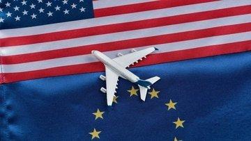 Avrupa ticaret sorunlarını Biden ile çözmeye çalışıyor